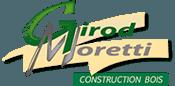 Girod Moretti - Construction bois - Maisons ossatures bois - Extensions bois dans l'Ain (01)